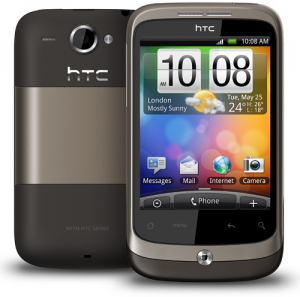 HTC Wildfire for Telstra rumours confirmed?