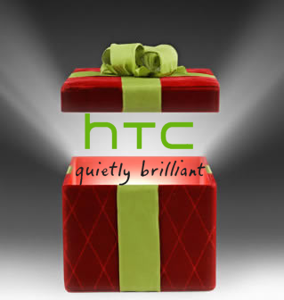 HTC says Froyo update by Christmas