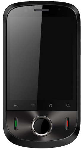 Virgin drop the price of the Huawei IDEOS before it even launches