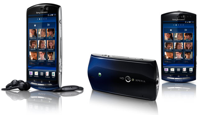 Sony Ericsson Xperia Neo launching through Telstra on July 26th, HD Voice ready to roll
