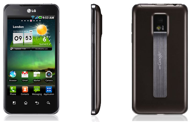 LG Optimus 2X won't be getting Ice Cream Sandwich