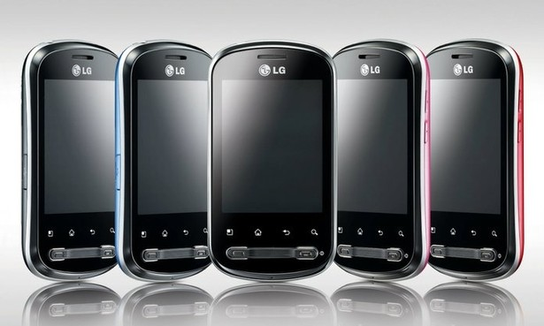 LG Optimus and Optimus Me won't be getting Android 2.3, still in testing for Optimus 2X