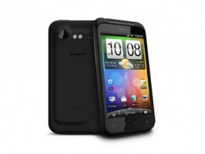 HTC Incredible S coming to Optus – 1 May