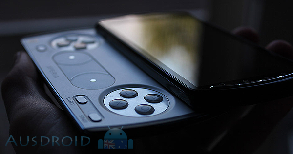 Sony Ericsson Xperia Play — Review