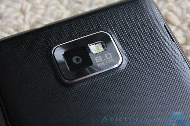Samsung Galaxy S II to receive 24Mbit/s 1080p video recording via unofficial mod