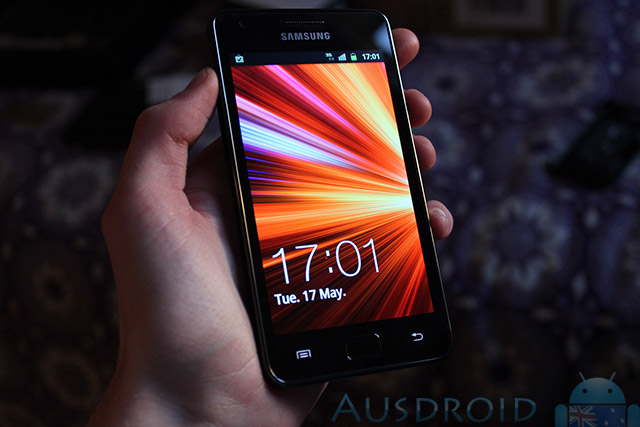 Rumour: Samsung Galaxy S II will be available from Telstra on July 16th