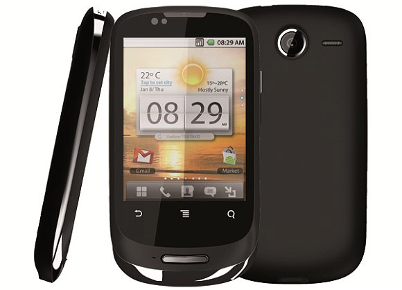 HTC Sensation — Initial Thoughts