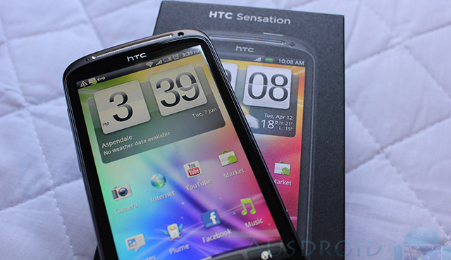 HTC Sensation's bootloader to be unlocked in August, other devices in September