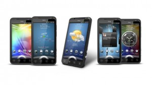 HTC EVO 3D available in stores from Vodafone on 14th September, Telstra on 20th September