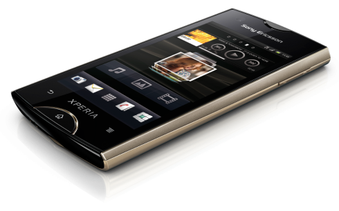 Sony Ericsson Xperia Ray now available from Vodafone, $5/mo on $45 Infinite Plan
