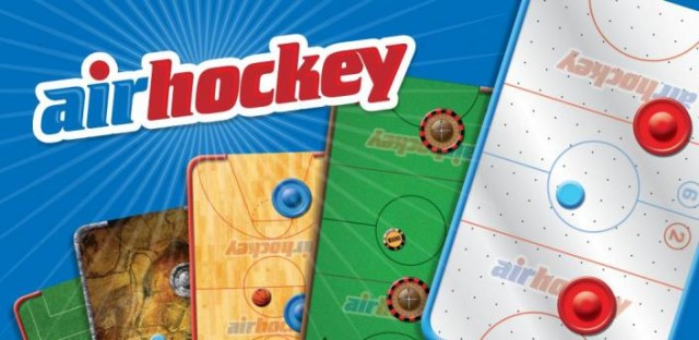 Platinum Air Hockey — Review