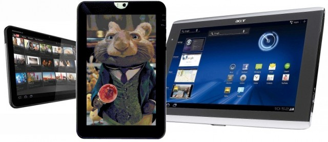Australian Tablet Round Up. Best Price and Where to Buy.
