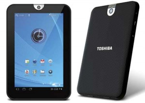 Toshiba's 7-inch 'Thrive' to launch in Australia at the end of next month for $450