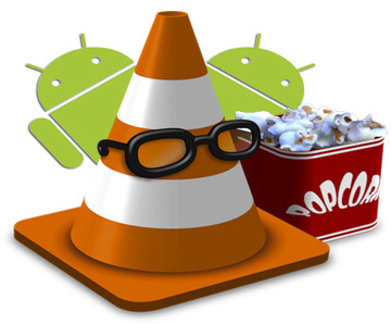 VLC for Android updated with support for ARMv8 and Android-L hardware decoding