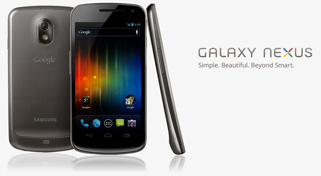 Android 4.4 AOSP ROM for Galaxy Nexus now available on XDA