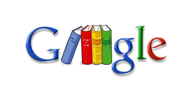 Google Books - Australia