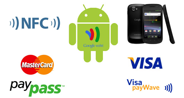 Google Wallet is now working in Australia… somewhat