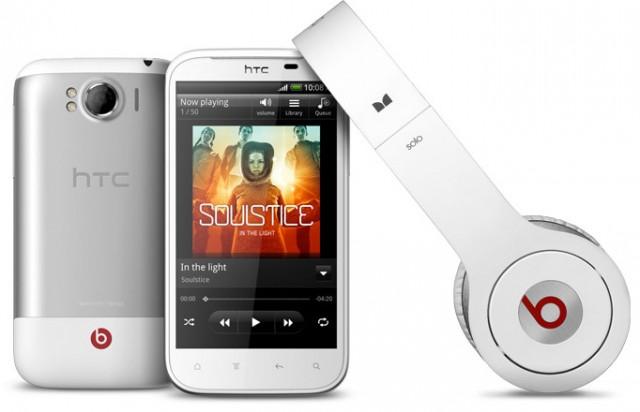 HTC Sensation XL drops to $0 upfront on Vodafone's $29 Cap