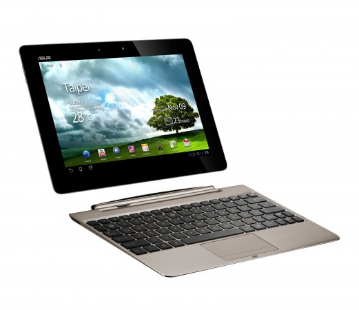 ASUS have no plans for a 3G Transformer Prime