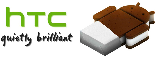 HTC Ice Cream Sandwich updates start rolling out in March, more phones added to the list