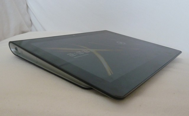Sony Tablet S — Review