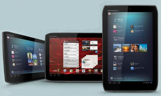Telstra now testing Motorola XOOM 2 ICS update, should arrive in Q3