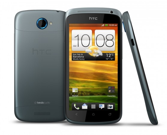 Telstra confirm they'll be launching two HTC One devices, we suspect it'll be the One S alongside the One XL