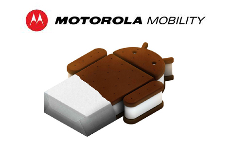 Motorola updates Ice Cream Sandwich rollout schedule