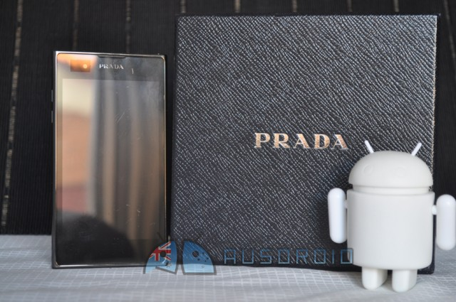 Prada Phone by LG 3.0 — Review