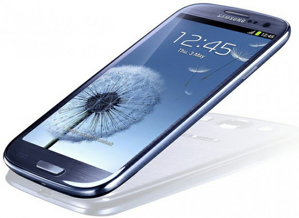 Compared: Samsung Galaxy S III vs. The Competition