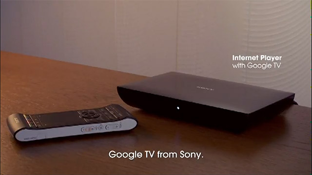 Google TV and Chromecast will continue as co-existing devices going forward