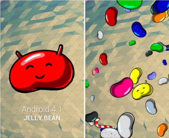 """Samsung readying Android 4.1 """"Jelly Bean"""" builds for Vodafone's Nexus S, Galaxy Nexus"""