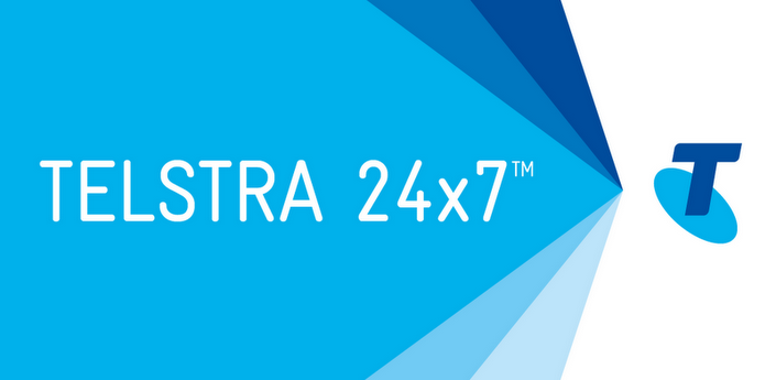Telstra 24×7 Android app gets major facelift