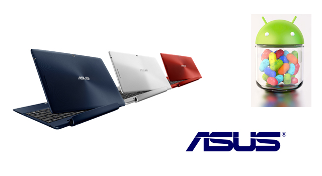 Asus Transformer TF300TG receiving Android 4.2.1 update OTA now
