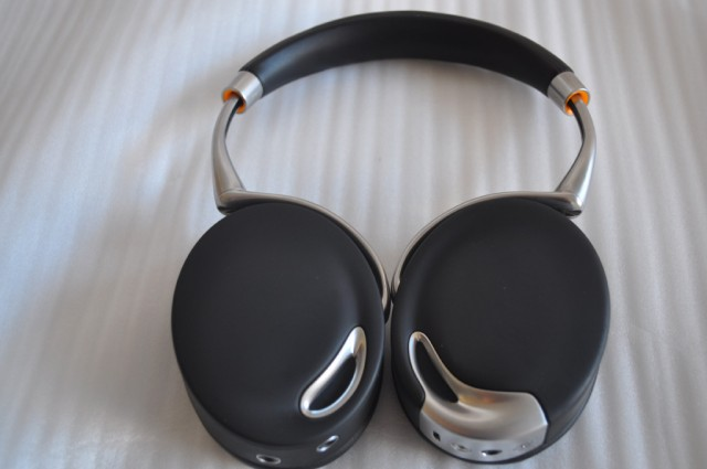Parrot Zik Headphones — Review