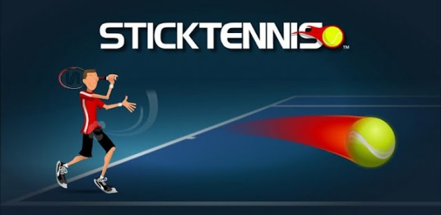 Stick Tennis – App Review