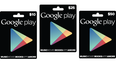 Google to expand Gift Card availability to Australia, Canada, Japan and beyond