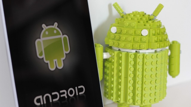 Lego Cuusoo project 'Android Bugdroid' will not be produced