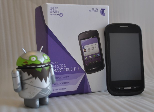 Telstra Smart Touch 2 — Review