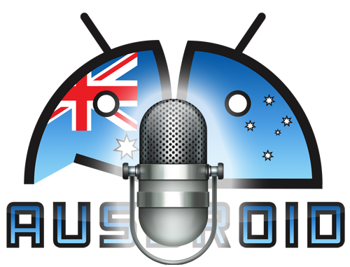Ausdroid Podcast 123 – LIVE tonight from 9pm AEST