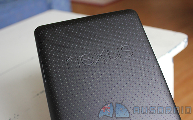 Google ending $25 Play Store credit with Nexus 7 purchase on 30th September