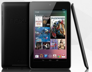 Android 4.2.1 is now available for Nexus 7