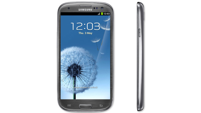 Samsung Galaxy S III 4G now available for pre-order on Virgin Mobile