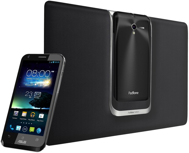 Asus rolling out Jelly Bean update to Padfone 2 now