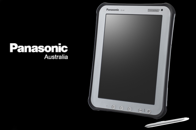 Panasonic launches Android powered Toughpad Tablet in Australia