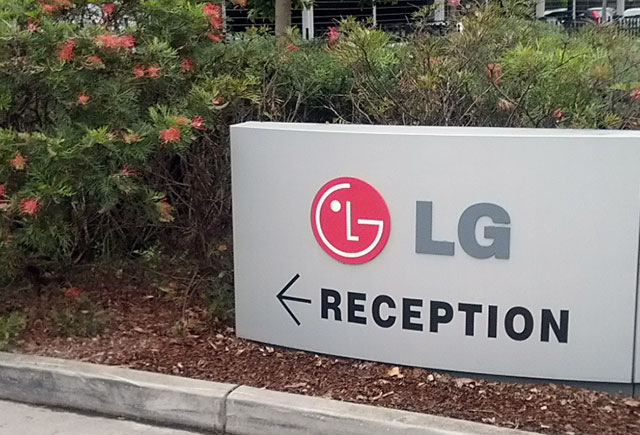LG announces Q1 2014 results and announces the G3 will be coming in Q2