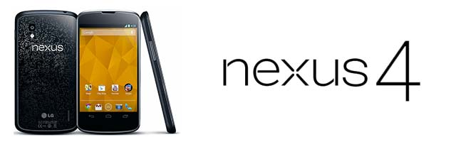 Australian Google Play Nexus 4 orders now shipping