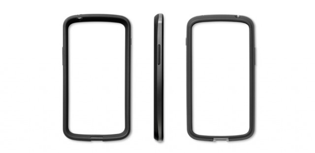 Nexus 4 Bumpers are back in stock