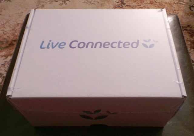 Live Connected – New Telco service