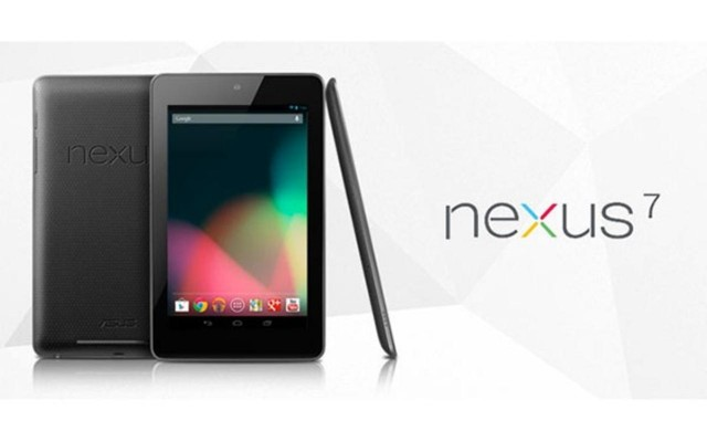 Asus and Google Facebook competition to win your cash back on the purchase of your Nexus 7 (2012) tablet